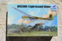 Bronco Models GB7008 DFS 230B-1 Light Assault Glider
