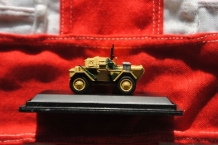 "76DSC001  Dingo Scout Car ""50th RTR 23rd Armoured Brigade Tunisi"