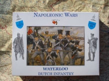 A CALL to ARMS 3231  DUTCH Infantry Nederlandse soldaten Waterloo