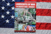 EURO-0012 LANDSCAPES OF WAR: THE GREATEST GUIDE - DIORAMAS Vol.III - Rural Enviroments