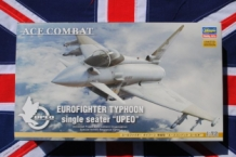 "HAS52155/SP355 EUROFIGHTER TYPHOON Single Seater ""UPEO"""