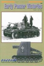 CO.7064  Early Panzer Victories