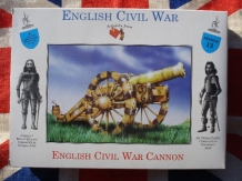 A CALL to ARMS 3213  ENGLISH CIVIL WAR CANNON Engelse burgeroorlog