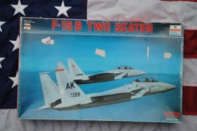 ESCI 9048 F-15B Two Seater
