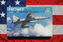 IT1382 F-5F TIGER II