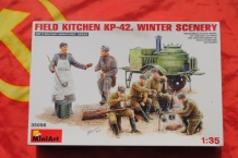 FIELD KITCHEN KP-42.