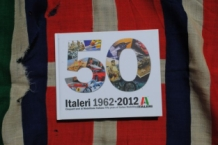 Italeri 09239 50 YEARS of ITALIAN MODELLING 1962-2012