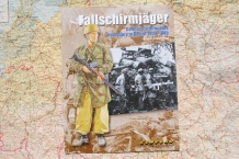 CO.6505  Fallschirjäger German Paratroopers from Glory to Defeat