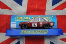 ScaleXtric C3212  Ford Escort Mk1 1969 Broadspeed