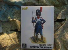 HäT.9303  FRENCH LIGHT INFANTRY CARABINIERS
