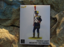 HäT.9302  FRENCH LIGHT INFANTRY VOLTIGEURS