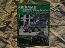 CO.7504   GERMAN Wheeled Fighting Vehicles