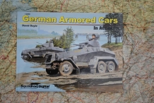 SQS12050  German Armored Cars