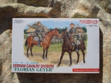 DML6046  German Cavalry Division