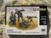 Master Box MB3526  German Machinegun Crew