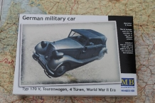 MB.35100  German Militairy Car