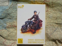 HäT.8127   German Motorcycles