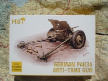 HäT.8149   German PAK 36 Anti-Tank Gun