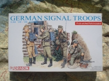DML6053  German SIGNAL TROOPS