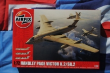 Airfix A12009 HANDLEY PAGE VICTOR K.2/SR.2