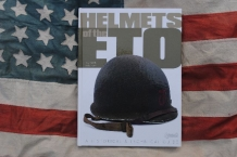 HC.978-2-35250-062-9  HELMETS of the ETO