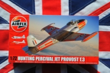 A02103 HUNTING PERCIVAL JET PROVOST T.3