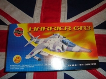 Airfix A02072  Harrier Gr.3