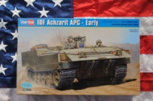 Hobby Boss 83856 IDF Achzarit APC - Early Type