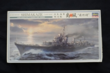 "HAS40029 / Z29 IJN Destroyer SHIMAKAZE ""Late Type"""