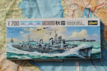 HAS43043 AKISHIMO Imperial Japanese Navy Destroyer