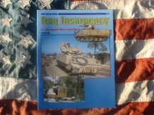 CO.7518  Iraq Insurgency US Army Armored Vehicles part 1