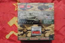 "HR2003 JS-2 Soviet Heavy Tank ""Red Army"""