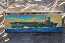 Tamiya A076 JUNYO Imperial Japanese Navy Aircraft Carrier