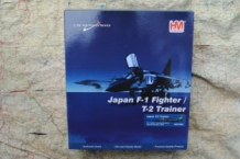 HA3406 Japan F-1 Fighter / T-2 Trainer
