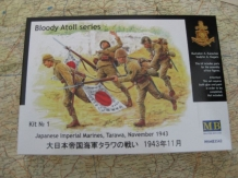 MB.3542  Japanese Imperial Marines,