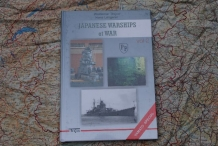 TC.978-83-60041-24-6  JAPANESE WARSHIPS at WAR Volume 2