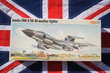 F408 Gloster Javelin FAW.9 / 9R All-weather fighter