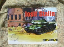 AM.  Panzer JOSIF STALIN