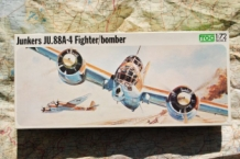 F292 Junkers Ju 88A-4 Fighter/Bomber