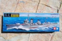 TAM78032 KAGERO Japanese Navy Destroyer