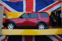 J.403965  LAND ROVER DISCOVERY LR3