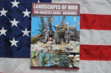 EURO-0008 LANDSCAPES OF WAR: THE GREATEST GUIDE - DIORAMAS VOL. 2