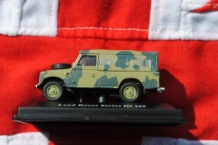 711XND1 Land Rover Serie III 109 CAMOUFLAGE