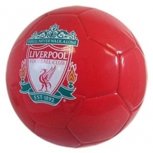 "L/A02004  Liverpool FOOTBALL ""Rood"""