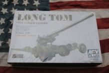 AF3509  LONG TOM M59 155mm CANNON