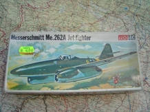 F248  Messerschmitt Me262A Jet fighter