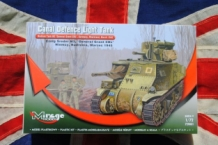 "MIH729001 Medium Tank M3 General Grant ""Canal Defence Light Tank"""