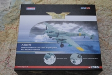Corgi AA38504  Messerschmitt Bf110G-4/R6 Nightfighter