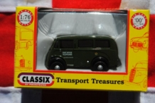 Classix EM76613 Morris J Estate TELEPHONE ENGINEER