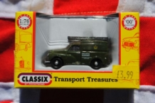 Classix EM76627 Morris Minor Van - Telephone Engineer